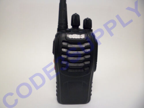 Compatible Kenwood TK-3131 TK 3131 Code 3 Supply UHF Two Way Radio Walkie Talkie