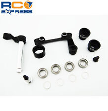 Hot Racing Tamiya CC-01 Aluminum Steering Bellcrank TCC4801