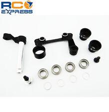 Hot Racing Tamiya CC-01 Aluminum Steering Bellcrank TCC4801