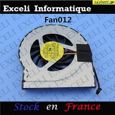PAVILION DV7 B11 DV6 FAN CPU 4000 DV6 COOLING 9J99 KSB0505HA 4000 3000 HP wSqfXdf