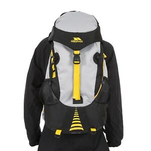 Trespass-Inverary-45-Litre-Black-Travel-Backpack-with-Waterproof-Cover