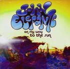 on My Way to The Sun 0799475390579 by John Elefante CD