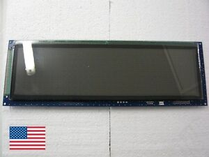 Afficheur-pour-Flipper-DOT-MATRIX-128-X-32-pinball-display