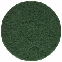 Festool 496508 Green Vlies Polishing Abrasive For 150mm Sanders, 10-pack, New, F on sale