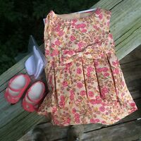 American Girl Melody's Fancy Dress Fast Shipping