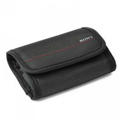 Sony Soft Camera Case Pouch Bag for Sony Cyber-Shot DSC S//H//T//TX//W//WX Series