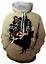 HOT-SLIPKNOT-3D-Print-Casual-Hoodie-WomenMen-Pullover-Sweater-Sweatshirts-Top miniature 21