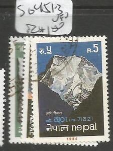 Nepal-SG-451-3-VFU-10cxw