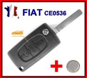 Shell-Key-Rks-Remote-Fiat-Doblo-Scudo-Ducato-Fiorino-Button-Trunk-CE0536