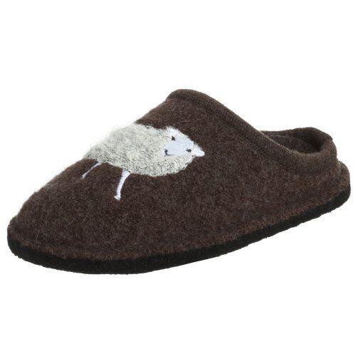 Haflinger Damenschuhe Damenschuhe Haflinger Sheep Slipper- Pick SZ/Farbe. aecb27