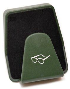 Auto-KFZ-HR-Halter-fuer-Brille-Brillenablage-Brillenhalter-Brillen-Halterung-Clip