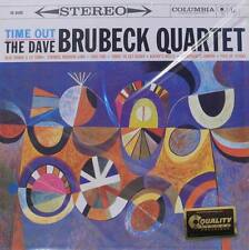 DAVE BRUBECK  COLUMBIA - QUALITY RECORDS - APJ-8192-45 - 45rpm 2LP TIME OUT