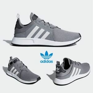 low priced 488b1 bef37 Image is loading Adidas-Original-X-PLR-Shoes-Runner-Shoes-Running-