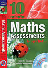 Ten Minute Maths Assessments Ages 10-11 by Andrew Brodie (Mixed media product, 2009)