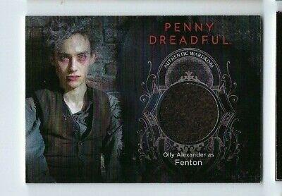 Cryptozoic Penny Dreadful Season 1 Promo Card P1 P-1 HTF