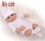 11-Newborn-Reborn-Dolls-Baby-Girl-Boy-Clothing-Handmade-Toy-Dress-Up-Gift thumbnail 13