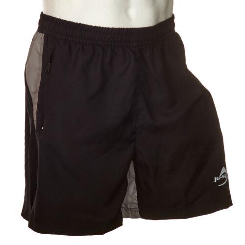 Trainingshose Ju-Sports Teamwear Element C1 Shorts schwarz Sporthose Team Wear