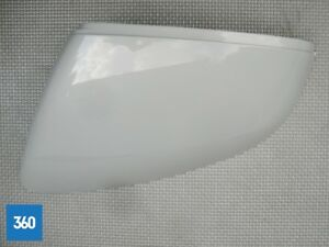 NEW-GENUINE-BENTLEY-BENTAYGA-LH-ICE-WHITE-WING-MIRROR-COVER-36A857537
