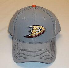 Anaheim Ducks NHL Hockey Reebok Cap One Size Snapback Curved Visor  Eishockey