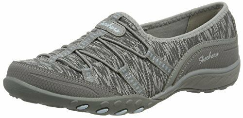 Skechers Sport Womens Breathe Easy Golden Fashion Sneaker- Select Price reduction Special limited time