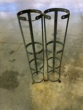 Used Welding Tank Cages