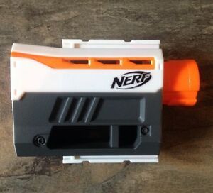 Nerf Modulus Gun Barrel - <span itemprop='availableAtOrFrom'>Gateshead, Tyne and Wear, United Kingdom</span> - Nerf Modulus Gun Barrel - Gateshead, Tyne and Wear, United Kingdom