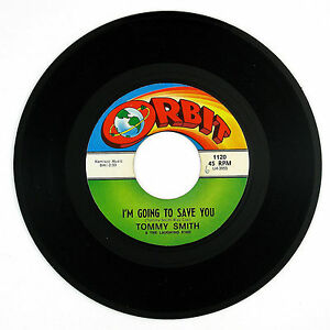 TOMMY-SMITH-I-039-m-Going-To-Save-You-I-039-m-Gonna-Put-Some-Hurt-7IN-1967-GARAGE-NM