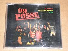 99 POSSE - RAFANIELLO / SALARIO GARANTITO - CD SINGOLO