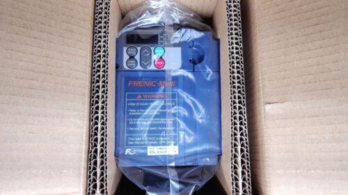 NEW FE Fuji Electric FRN003E1S-2U Variable Frequency AC Drive Inverter Frenic