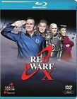 Red Dwarf X 0883929122950 Blu-ray Region a