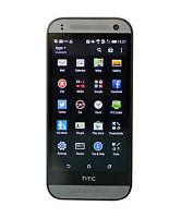 HTC One Remix 16GB Silver Verizon + Straight Talk Unlocked 4G LTE Smartphone
