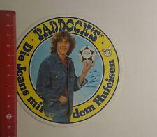 Aufkleber/Sticker: Paddocks die Jeans mit dem Hufeisen (181216124)