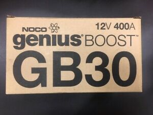Brand-new-Noco-Genius-Boost-GB30-12V-400A