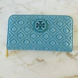 TORY-BURCH-Marion-Soft-Leather-Diamond-Quilted-Zip-Continental-Wallet