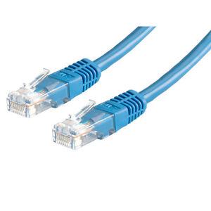 Cavo-Patch-Secomp-CAT6-UTP-2-0mt-Blue-PVC-21-99-1544