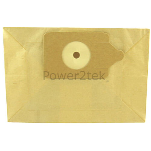 20 x 2b nvm-2bh Sacchetti per aspirapolvere Numatic gve3702 hz360 mf300 Hoover UK