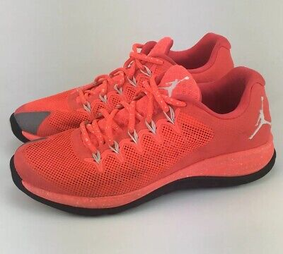 cavar Confinar Avenida  Nike Air Jordan Flight Runner 2 Mens Shoe Infrared Pink 715572 603 Size 9 |  eBay