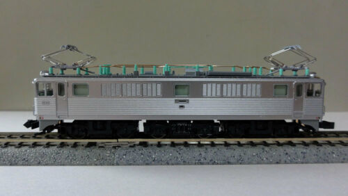 Kato 3073 Electric Locomotive EF30 N