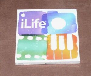 Details about Apple iLife 11 -DVD- Free iLife 13 upgrade- iMove iPhoto  Garageband MC623Z/A NEW