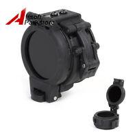Tactical 1.125 Flashlight Infrared Ir Filter For Surefire M600 M600v M620v Lamp
