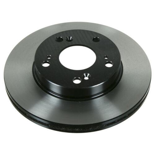 Disc Brake Rotor-DX Front Wagner BD126055E