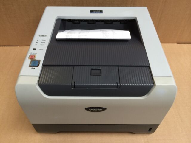 BROTHER 5240 PRINTER DRIVER DOWNLOAD