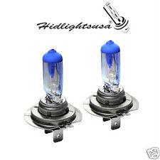 Authentic GP Thunder 8500K H7 24V Xenon Plasma Ion Light Bulbs Headlamp Fog