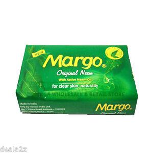 12-x-75g-Margo-Herbal-Neem-Soap-USA-SELLER