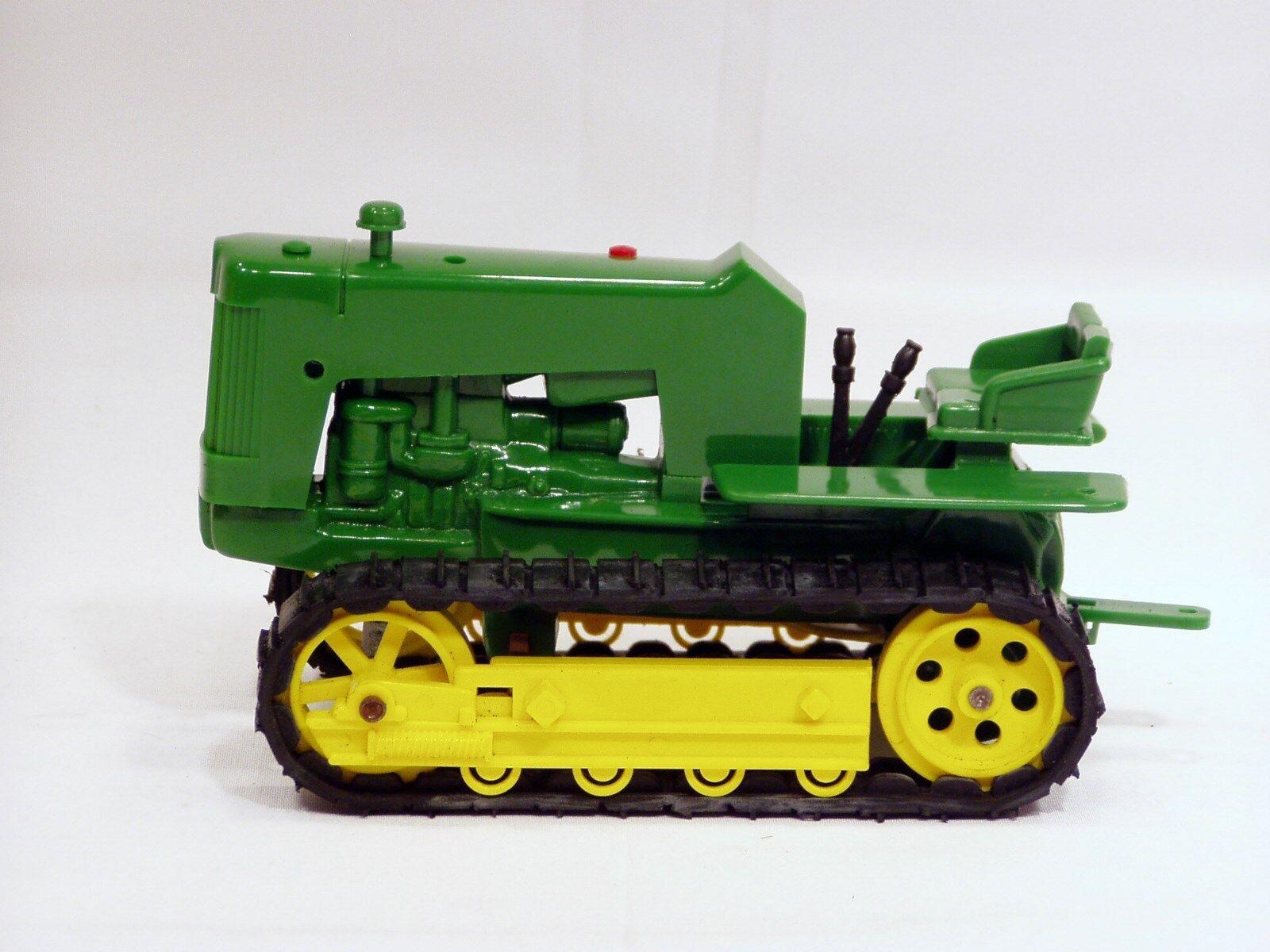John Deere 430 Crawler - 1 16 - plástico-e-Tee 's