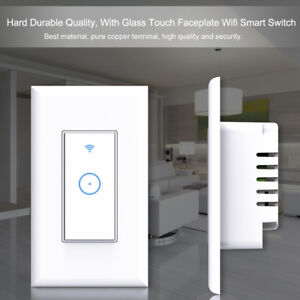 Smart-WiFi-Light-Switch-in-Wall-Compatible-With-Amazon-Alexa-amp-Google-home