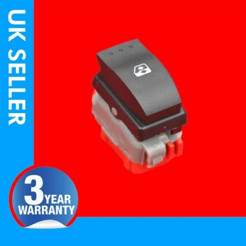 Pour Renault Master II Lève-Vitre électrique Interrupteur de contrôle 8200 199 518