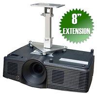 Projector Ceiling Mount For Optoma Tx763 Tx770 Tx771 Tx800 W290 W301 W401 X401