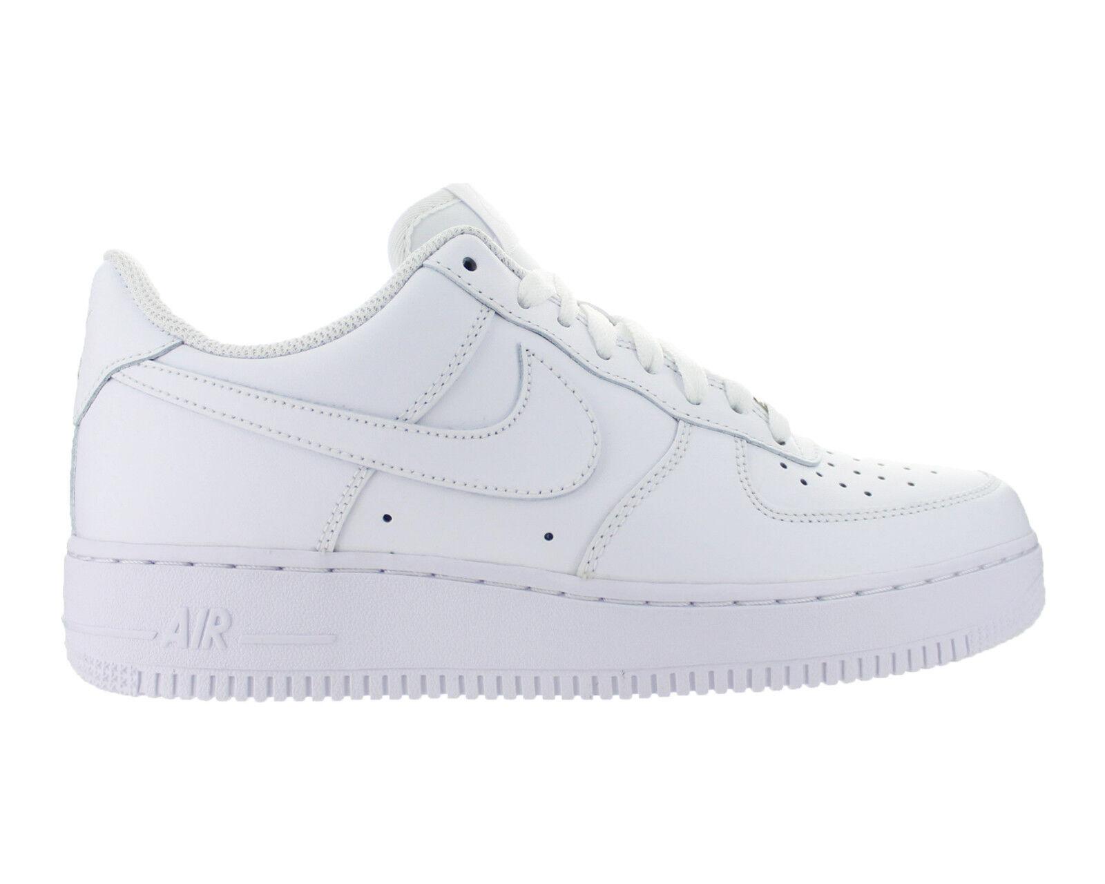Mens Nike Air Force 1 '07 White 315122-111