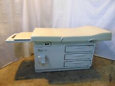 Midmark 204 Manual Medical Examination Table Chair In Good Condition S6186